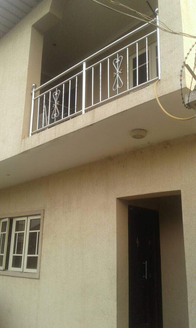 Tastefully finished 2 numbers of 4 bedroom duplex (with mini flat and a gate house)